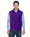 88191 Core 365 Men's Journey Fleece Vest