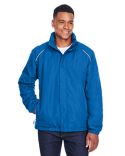 88224 Core 365 Men's Profile Fleece-Lined All-Season Jacket