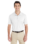 A261 adidas Golf Men's Micro Stripe Polo