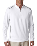 A277 adidas Golf Men's Half-Zip Training Top