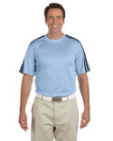 A72 adidas Golf Men's climalite 3-Stripes T-Shirt