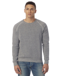 AA9575 Alternative Unisex Champ Eco-Fleece Solid Sweatshirt