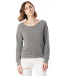 AA9582 Alternative Ladies' Maniac Eco-Fleece Sweatshirt
