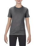 AL5081 Alstyle Youth 4.3 oz., Ringspun Cotton T-Shirt