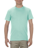 AL5301N Alstyle Adult 4.3 oz., Ringspun Cotton T-Shirt