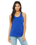 B6008 Bella + Canvas Ladies' Jersey Racerback Tank