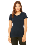 B8413 Bella + Canvas Ladies' Triblend Short-Sleeve T-Shirt