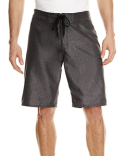 B9305 Burnside Mens Heathered Board Short
