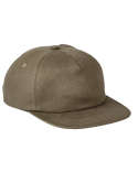 BA615 Big Accessories Squatty Herringbone Cap