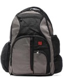 BD5276 FUL Alleyway Touch-N-Go Backpack