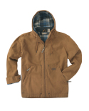 BP7020 Backpacker Men's Hooded Navigator Jacket