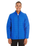 CE700 Core 365 Men's Prevail Packable Puffer Jacket