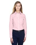 D620W Devon & Jones Ladies' Crown Woven Collection™ Solid Broadcloth