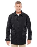 D982 Devon & Jones Men's Sullivan Harbor Trench