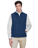 D996 Devon & Jones Men's Soft Shell Vest