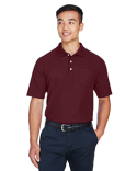 DG150P Devon & Jones Men's DRYTEC20™ Performance Pocket Polo