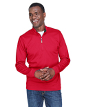 DG479 Devon & Jones Men's DRYTEC20™ Performance Quarter-zip