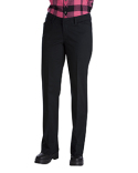 FP321 Dickies Ladies' Relaxed Straight Stretch Twill Pant