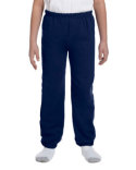 G182B Gildan Youth Heavy Blend™ 8 oz., 50/50 Sweatpants