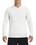 G465 Gildan ADULT Performance® Adult Hooded T-Shirt