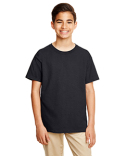 G645B Gildan Youth Softstyle® 4.5 oz. T-Shirt