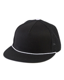 H0012H Alternative Nunan Ball Cap