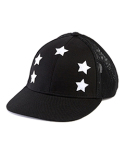 H0114H Alternative Star Trucker Cap