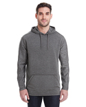JA8435 J America Adult Omega Stretch Hood