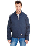LJ605 Dickies Men's 8 oz. Performance Team Jacket
