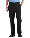 LP537 Dickies Men's Industrial Relaxed Fit Straight-Leg Cargo Pant