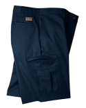 LR542 Dickies Men's 7.75 oz. Premium Industrial Cargo Short