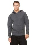 M4030 All Sport Unisex Performance Fleece Pullover Hoodie