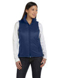 M795W Harriton Ladies' Essential Polyfill Vest