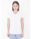 PL301W American Apparel Ladies' Sublimation Short-Sleeve T-Shirt