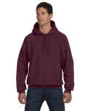 S1051 Champion Adult Reverse Weave® 12 oz. Pullover Hood