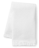 T640 Towels Plus Fringed Hand Towel
