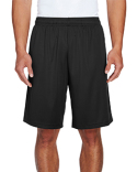 TT11SH Team 365 Men's Zone Performance Short