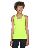 TT11WRC Team 365 Ladies' Zone Performance Racerback Tank