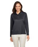 TT51LW Team 365 Ladies' Zone Performance Long Sleeve Polo