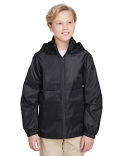 TT73Y Team 365 Youth Zone Protect Lightweight Jacket