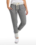 US871 US Blanks Ladies' French Terry Sweatpant