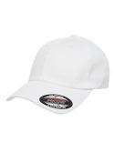 Y6745 Flexfit Cotton Twill Dad Cap