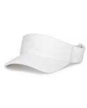 Y8110 Yupoong Adult Cool & Dry Visor