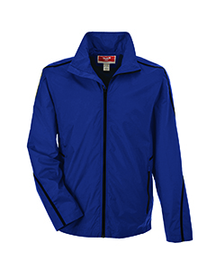 TT70 Team 365 Adult Conquest Jacket with Mesh Lining
